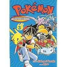 pokemon kanto vol.3 (pokemon aventures)