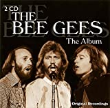 The Bee Gees - The Album (Spicks And Specks, Wine And Woman, Playdown) Black Line