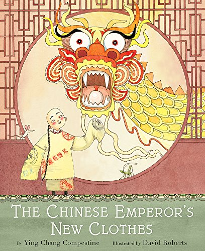 Chinese Emperor's New Clothes por Ying Compestine