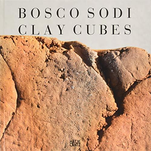Bosco Sodi : The Clay Cubes par Marc Gisbourne