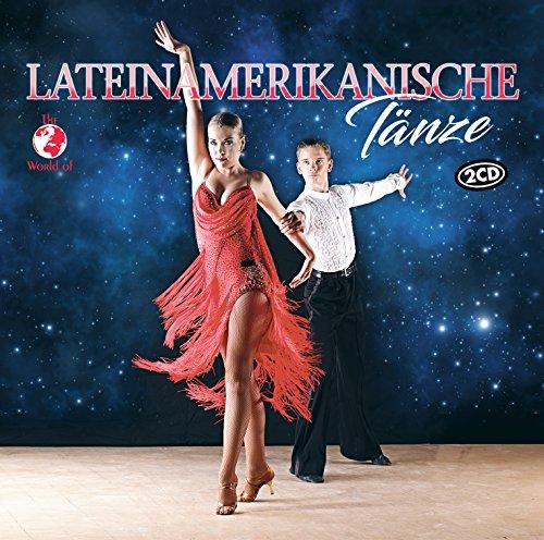Lateinamerikanische Tänze