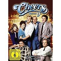 Cheers - Die komplette neunte Season