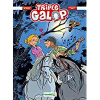 Triple galop - tome 7