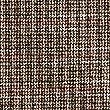 Fabulous Fabrics Mantelstoff Pepita – beige — Meterware