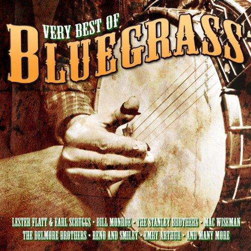 Very Best Of Bluegrass (Amazon Edition)