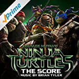 Teenage Mutant Ninja Turtles: The Score