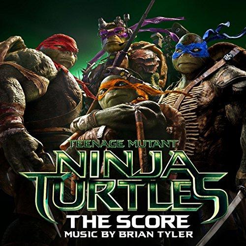 Teenage Mutant Ninja Turtles: ...