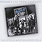 Live in Chicago 1978 by Brand X