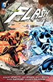 Flash TP Vol 6 Out Of Time (Flash (DC Comics Numbered))