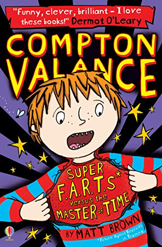 Compton Valance Super F.A.R.T.s versus the Master of Time