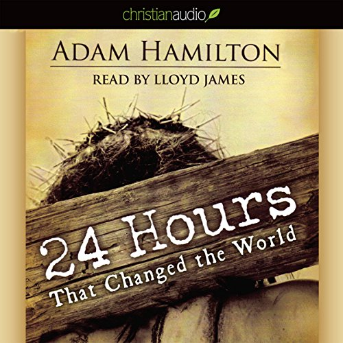 24 Hours That Changed the World  Audiolibri