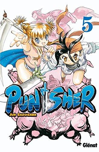 Punisher (manga)