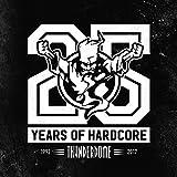 Thunderdome-25 Years of Hardcore