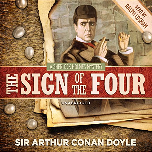 The Sign of the Four (Sherlock Holmes)
