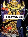 Blake et Mortimer, Le Rayon