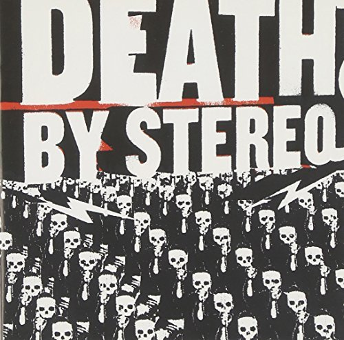 Into the Valley of the Death by DEATH BY STEREO (2003-04-22) 04 Stereo