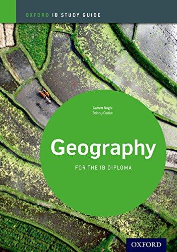 Ib study guide: geography. Per le Scuole superiori. Con espansione online (Ib Study Guides)
