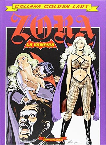 Zora la vampira: 1