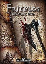 Abenteuer, Nr. 196: Friedlos - Irrfahrt im Nebel (Das schwarze Auge)
