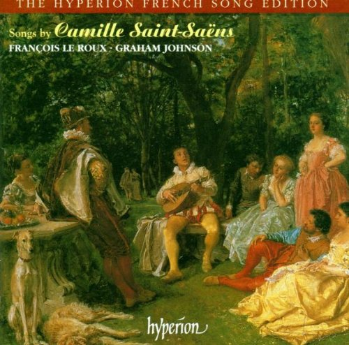 songs-by-camille-saint-saens