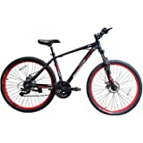 Starlux Mountain Cycles Mtb 24 speed 27.5 inches