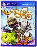 Little Big Planet 3 - PlayStation 4 [Edizione: Germania]