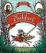 La quête du preux chevalier Philibert, parti terrasser un dragon pour noyer son ennui par Balpe