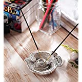 DreamKraft Om Incense Stick Holder (Agarbatti Stand)