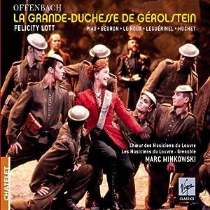 """Afficher """"Grande duchesse de Gérolstein (La)"""""""