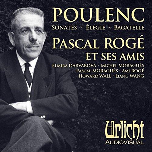 Poulenc: Kammermusik