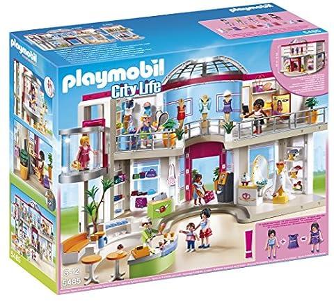 Grande Maison Playmobil - Playmobil - 5485 - Figurine - Grand