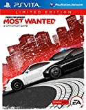 Need For Speed ??Most Wanted-Limited Edition-[ES]