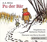 Pu der Bär - Hörbuch