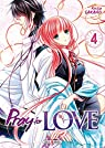 Pray for Love, tome 4 par Sakano