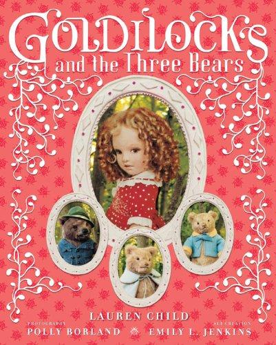 hree Bears (Goldilocks Disney)