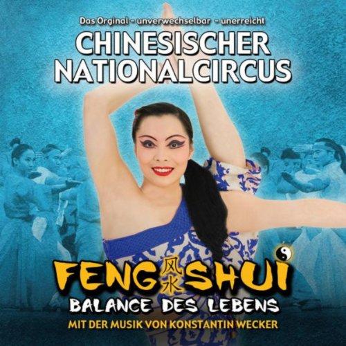 Chinesischer Nationalcircus un...