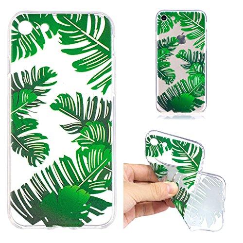 Per iPhone 7 Cover , YIGA corona imperiale Cristallo Trasparente Silicone Morbido TPU Case Shell Caso Protezione Custodia per Apple iPhone 7 (4.7) LF3