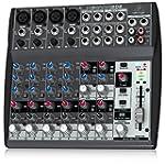 Behringer XENYX 1202 Table de mixage