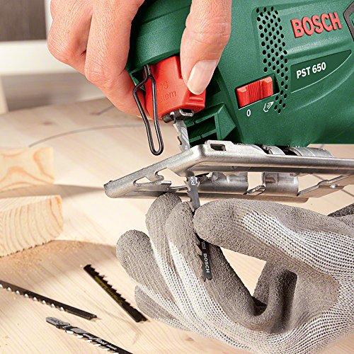 Bosch Heimwerken–06033a0703–Stichsäge PST Easy (650W) - 7