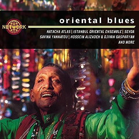 Blues Atlas - Oriental