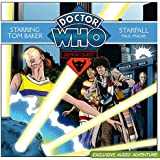 Doctor Who Demon Quest 4: Starfall