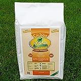 15 kg Caldor Junior Gigant mit 30 % Huhn & Mais für sehr große Rassen ab 45 kg Endgewicht | Hunde Trockenfutter