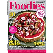 Foodies,Health Recipe Cookbook: 40 Recipes and more on fine food and drinks (English Edition)