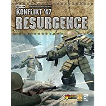 Konflikt '47: Resurgence (Bolt Action)