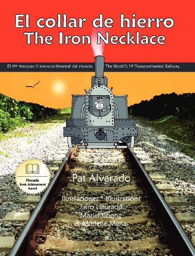 El collar de hierro * The Iron Necklace por Pat Alvarado