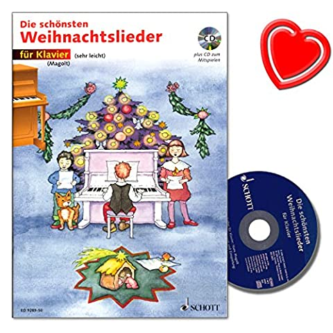 Chansons Marianne - Les plus belles chansons de Noël avec