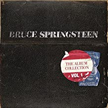 Bruce Springsteen: Album Collection Vol 1 1973-84 (Coffret 8 CD)