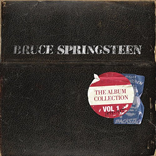 The Albums Collection Vol.1 (1973-1984)