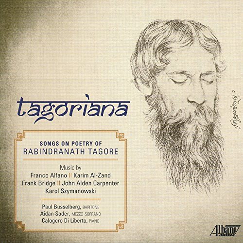 Tagore Love Songs: IV. I Would Ask for Still More