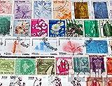 Asia 300 diversi Francobolli (Francobolli ) - Prophila Collection - amazon.it